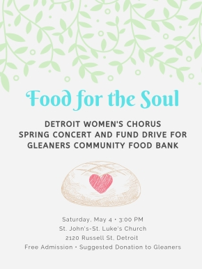 Copy of food for the soul
