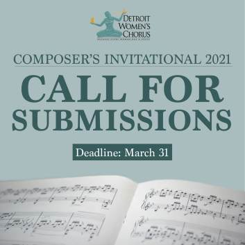 DWC - Call For Submissions 1